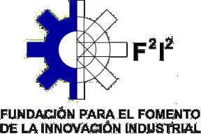 Logo Fundación para el Fomento de la Innovación Industrial
